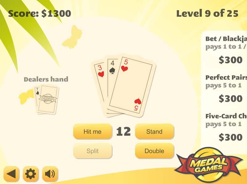 играть в карты онлайн в 21