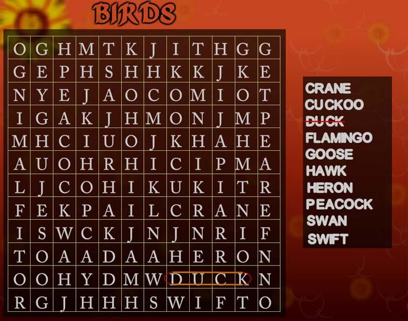 Игра найди слова скачать бесплатно на компьютер