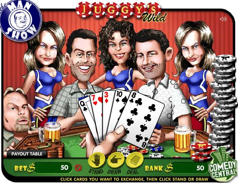 онлайн флеш покер играть бесплатно