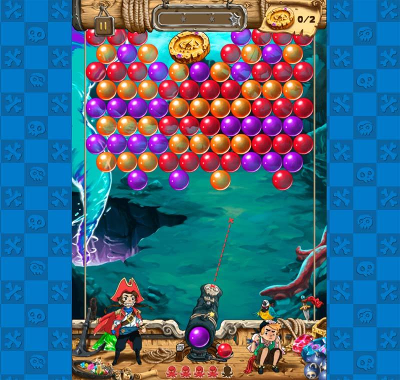 Скачать игру стрельба шариками бесплатно на компьютер