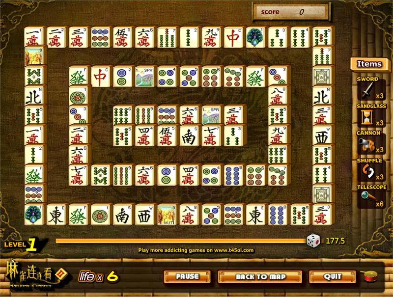 Играть в карты маджонг коннект онлайн бесплатно брони играют в карты
