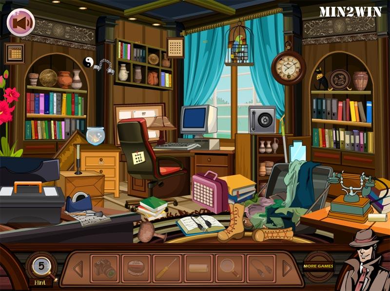 Играть в найди предметы квесты приключения детективы