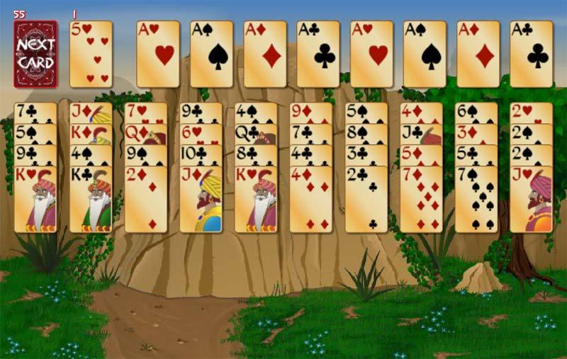 Роль казино