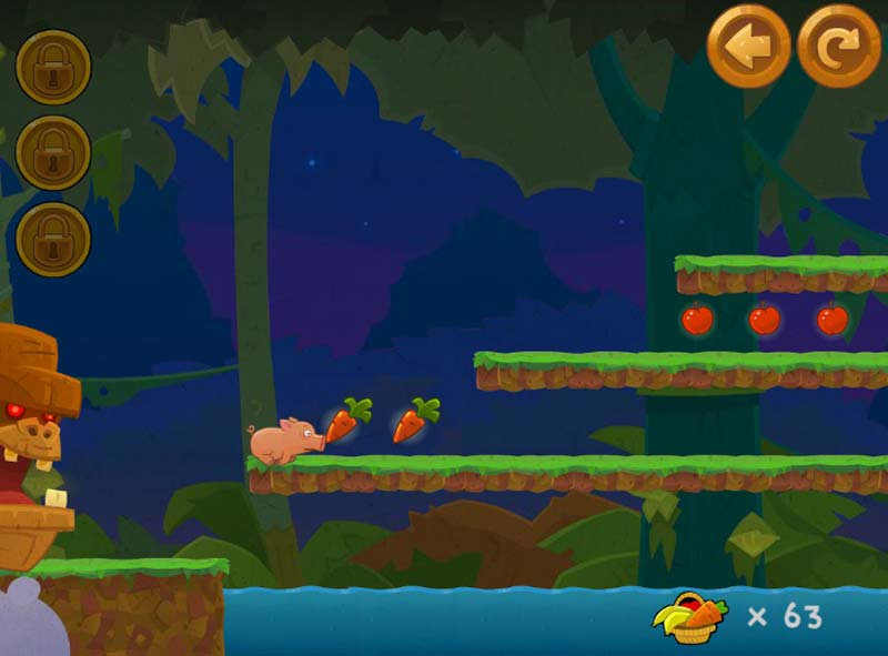 Игры Свинка Пеппа - играть бесплатно онлайн