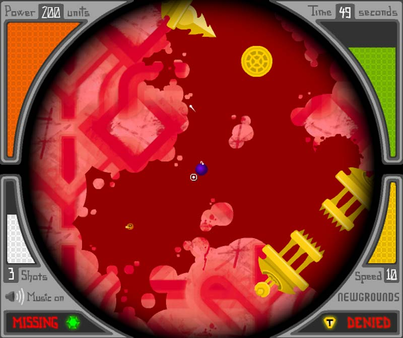 играть онлайн бесплатно атом