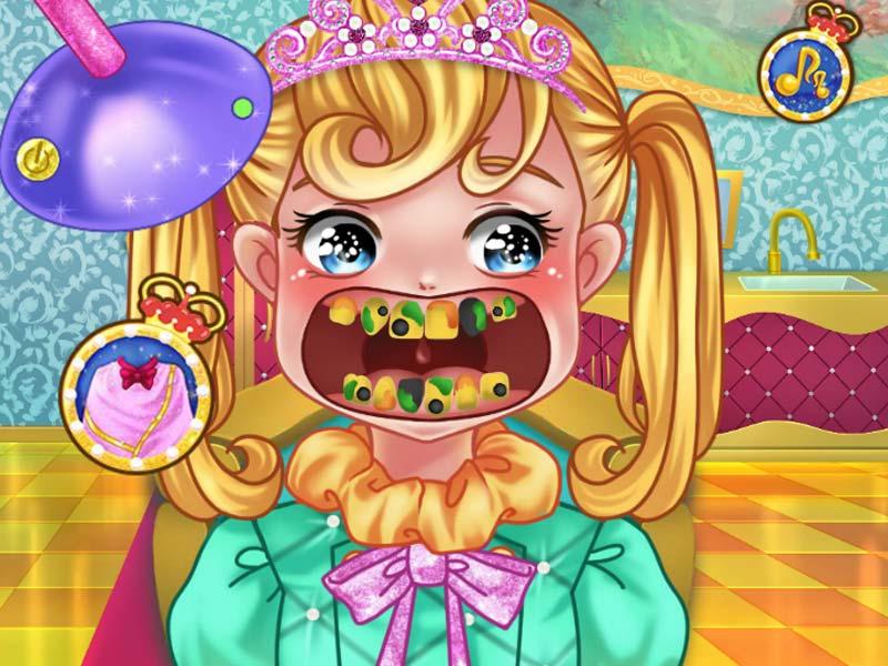 Стань дантистом 2
