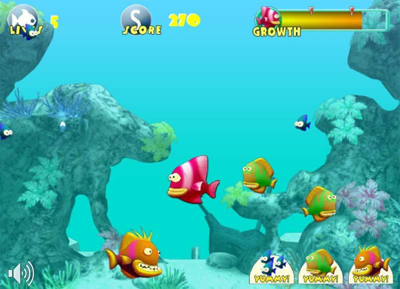 Игра подводный мир скачать бесплатно на компьютер