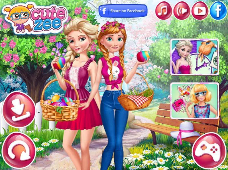 Онлайн игры для мальчиков и девочек, игры на двоих