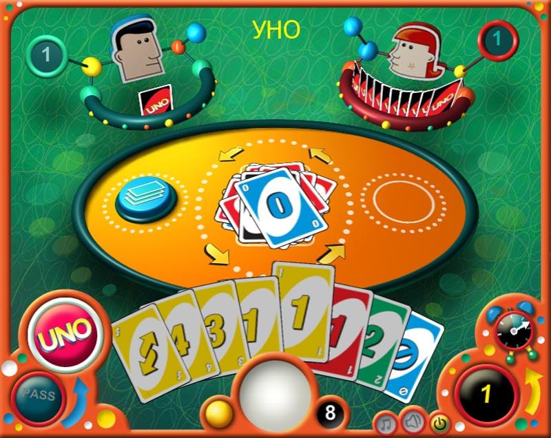 Uno карты играть онлайн команды самп рп для казино