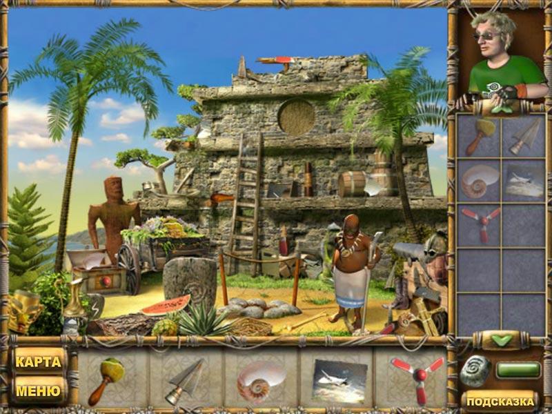Скачать Игру Торрент Остров Секретов - фото 3
