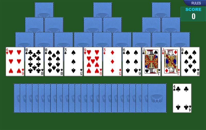 Пики карты играть онлайн музыка заставка казино вулкан