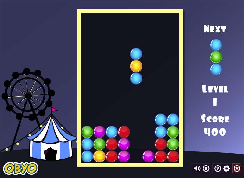 Тетрис шарики играть бесплатно без регистрации фото 77-884