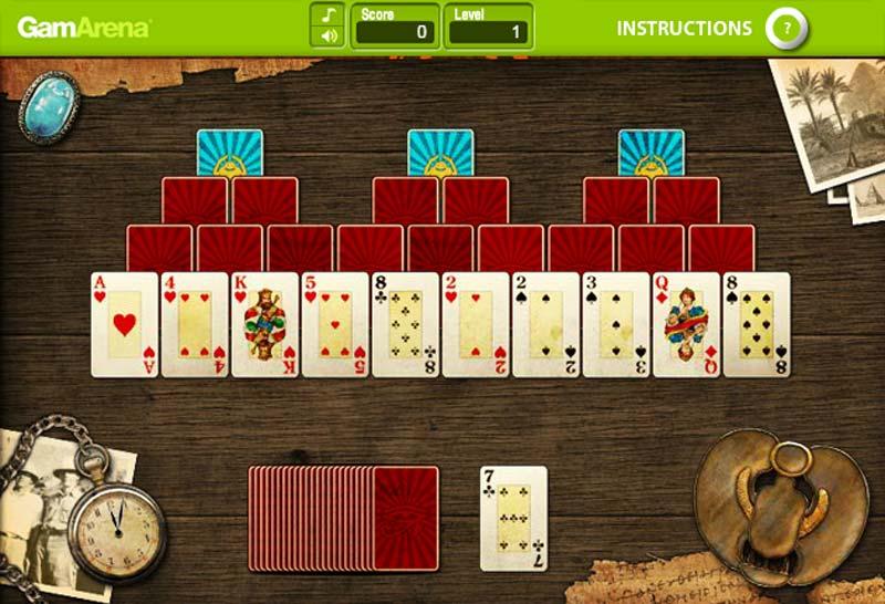 Скачать логической игры играть онлайн пасьянсы на русском