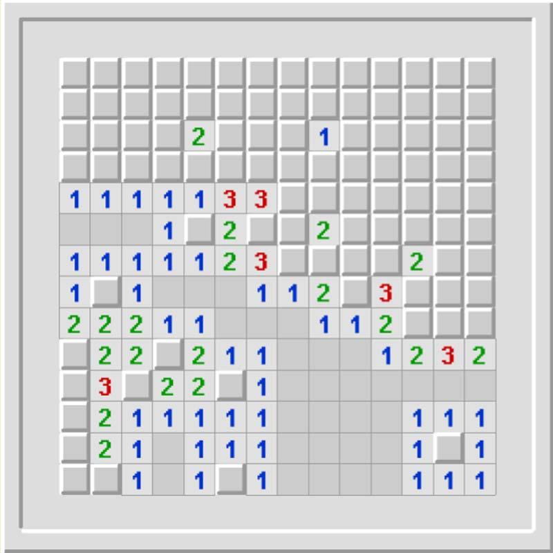 Скачать Бесплатно Игру Сапер На Компьютер - фото 9