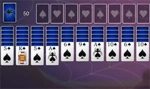 Играть в карты паук солитер онлайн бесплатно без регистрации стрим казино онлайн ютуб
