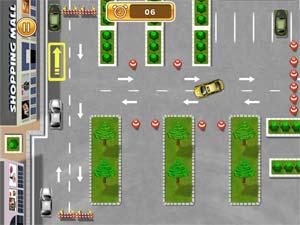 Онлайн игры припаркуй машину