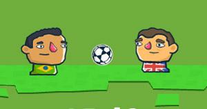 Футбол головами - Чемпионат Мира