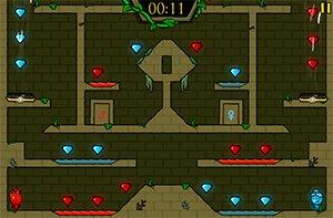 игры онлайн играть бесплатно вода