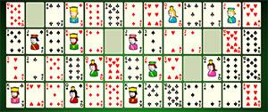 Карты коврик играть онлайн бесплатно без регистрации на весь экран 21 играть 36 карт